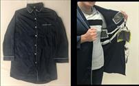 لباسی که ضربان قلب و تنفس صاحب خود را اندازهگیری میکند