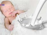 شیر مادر، عامل تقویت سیستم ایمنی نوزاد است