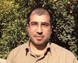 دکتر حسین برزگر معاون غذا و داروی دانشگاه علوم پزشکی جندی شاپور اهواز