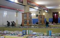 برپایی نمایشگاه کتاب، فرصتی برای ترویج فرهنگ کتابخوانی است