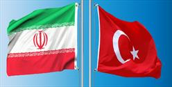 ایران و ترکیه