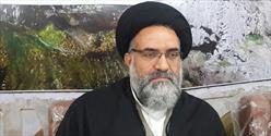 سید نصیر حسینی