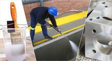شوینده های صنعتی زیستی با تکنولوژی یونی برای اولین بار در ایران طراحی و تولید شد