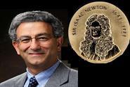 پروفسور نادرانقطاع؛ دانشمند ایرانی برنده جایزه فیزیک اسحاق در سال ۲۰۲۰