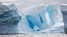یخ ها قطبی