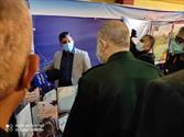 پنجمین جشنواره ملی جهادگران علم و فناوری