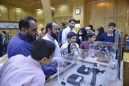 بازدید علمی مجازی امام رضاییها از مرکز نجوم حضرت عبدالعظیم حسنی (ع)