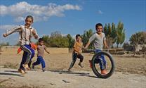 بچه های روستا