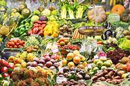 مصرف میوه و سبزیجات می تواند به زندگی طولانی تر منجر شود