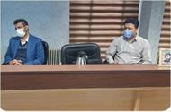 بسیج علمی استان اصفهان اولین جلسه تخصصی پیرامون شعار سال ۱۴۰۰ را برگزار کرد