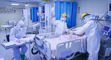 رئیس دانشگاه علوم پزشکی اصفهان با تشریح وخامت اوضاع بیمارستانهای استان استمداد کمک کرد