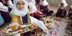 اهمیت صرف صبحانه در سلامت دانش آموزان