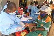 ضربه سخت کووید۱۹ به مبارزه با ایدز، سل و مالاریا