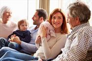 زوال عقل در والدین، پدربزرگ و مادربزرگهای افراد با اختلال نقص توجه بسیار بالاتر است