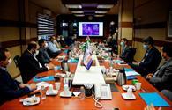 اولین جلسه شورای راهبری رویداد TIM۲۰۲۲ برگزار شد