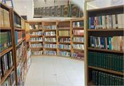 کتابخانه ایثار و شهادت با ۱۵ هزار جلد کتاب در اصفهان افتتاح میشود