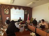 برگزاری ۱۰۰ عنوان برنامه در هفته دفاع مقدس / استمرار طرح شهید سلیمانی توسط رده های بسیج نهبندان